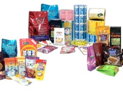 优质塑料包装袋厂家@纸塑包装袋批发【食品专用塑料袋】