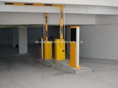 智能停车场管理系统长沙蓝牙远距离停车场长沙车位引导