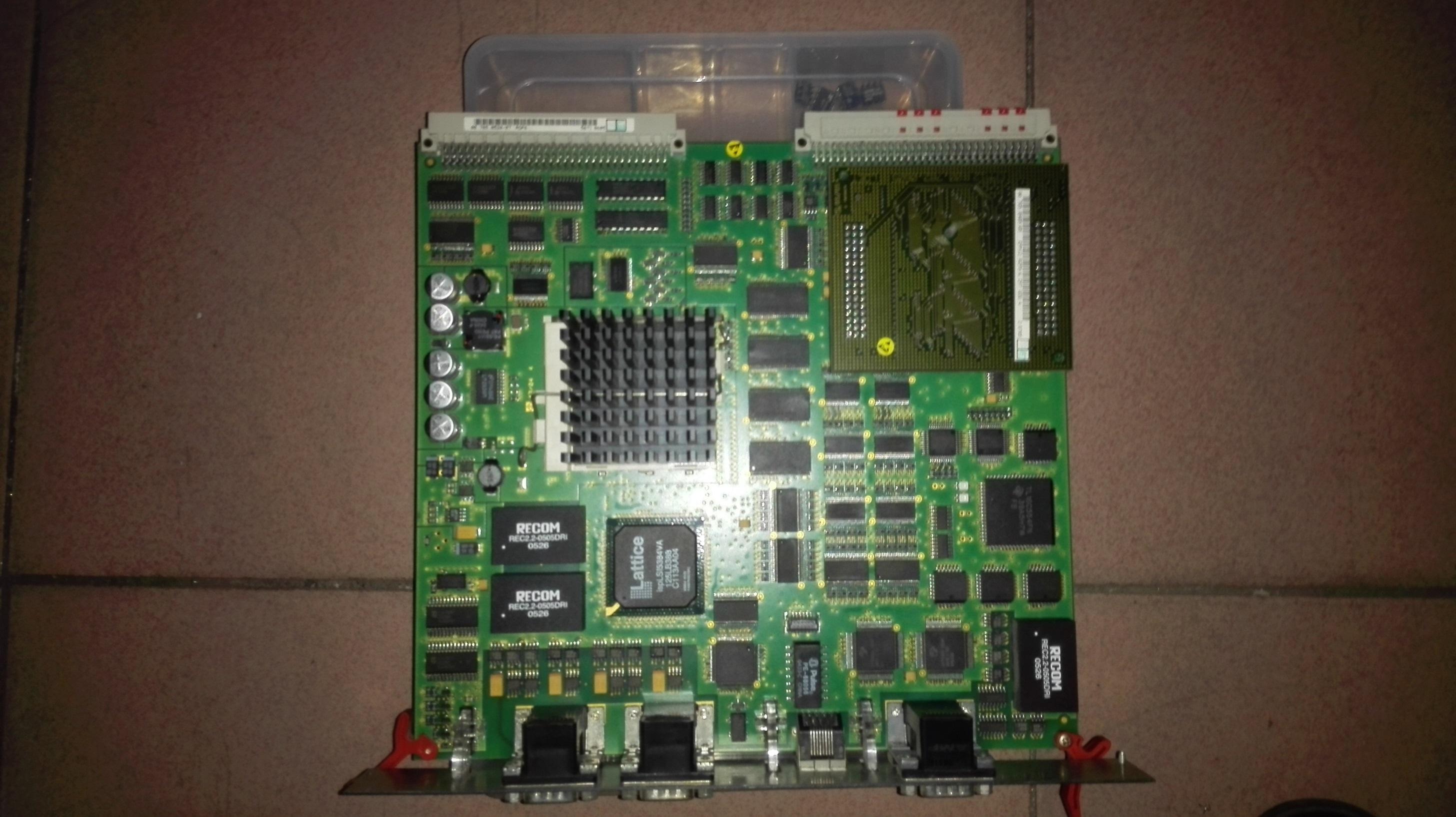 印通印刷提供海德堡电路板维修服务:东莞海德堡电路