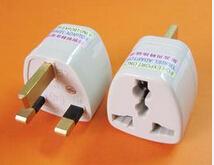 深圳***回收库存转换插头 USB插座品牌排插