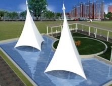 蚌埠PTFE模结构|蚌埠PTFE模结构公司|【价格低】膜结构