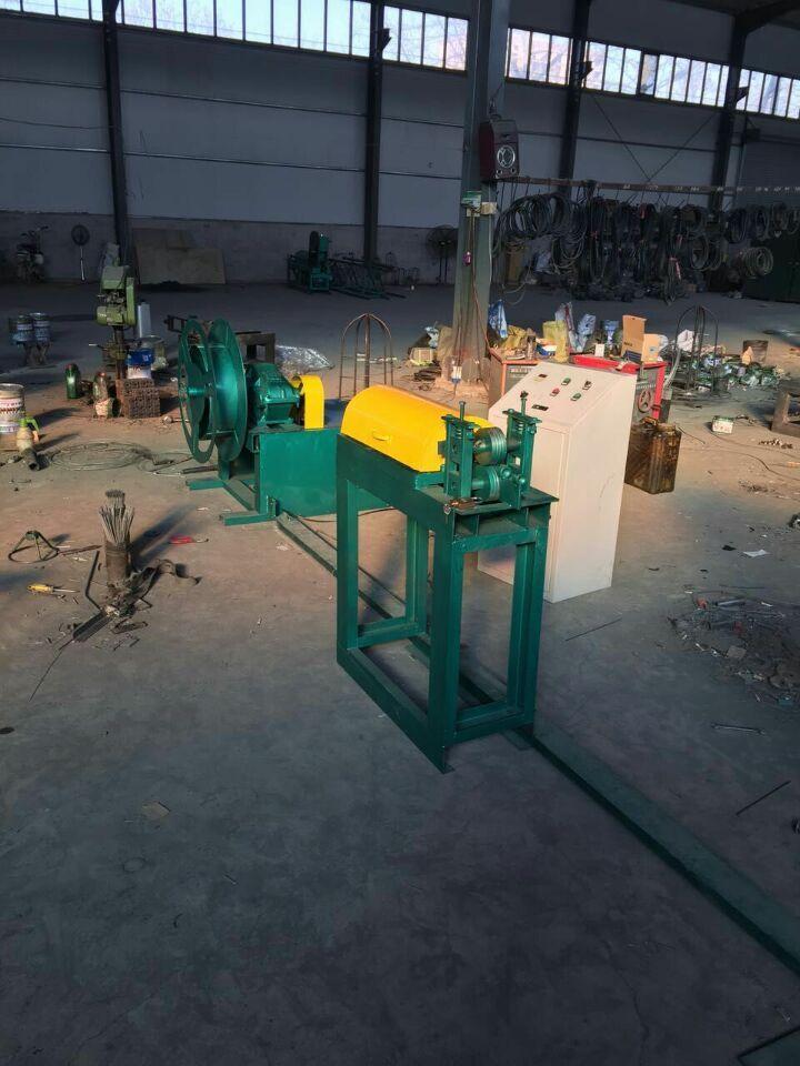 【调直切断机】衡水调直切断机供应价格 金海调直切断机厂家