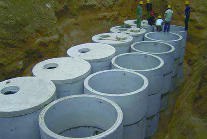 淄博钢筋混凝土化粪池:划算的钢筋混凝土化粪池特供