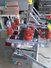 甘肃10kv高压断路器价格 10kv高压熔断器 大厂金属厂