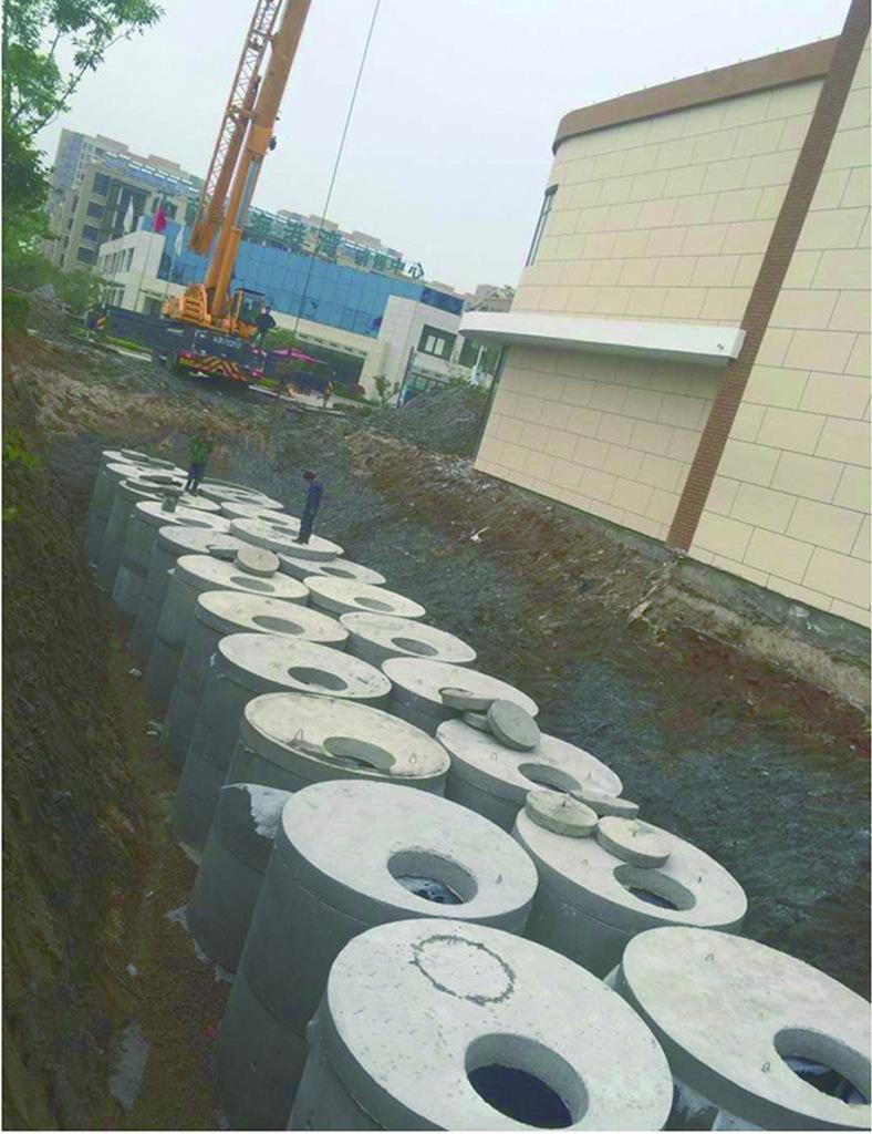 新品钢筋混凝土化粪池厂家特供,钢筋混凝土化粪池价格