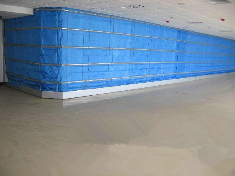 山东堆积式提升卷帘门|大型工业门系列