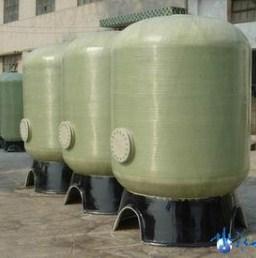 【【get好厂家!】塑料压力桶@水处理压力容器价格—科立洁】