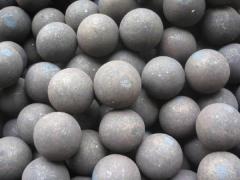 【papi酱力荐】湖南锻造钢球/铸造钢球价格