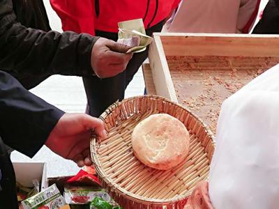 规模庞大的油酥烧饼加盟推荐——四川油酥烧饼加盟