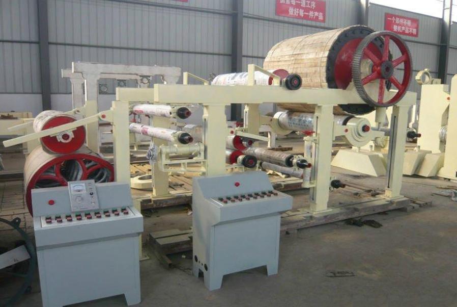 染纸机械厂//山东染纸机械@染纸机械生产厂家