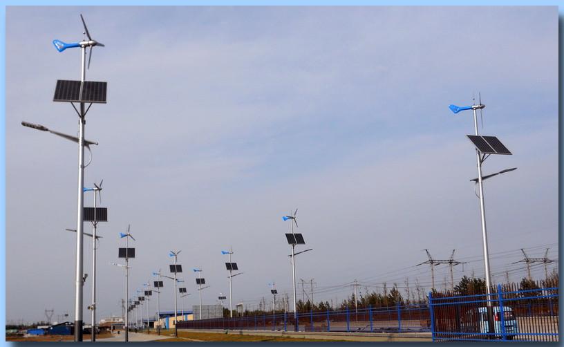 山东风光互补路灯系统厂家销售,价格低廉真是万万没想到!
