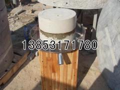 高端香油石磨/高品质香油石磨定做/宏达石磨加工您的选择