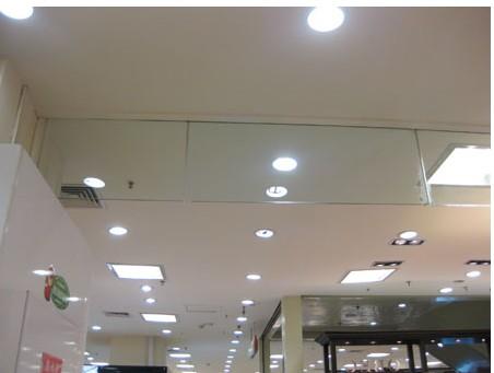 供应南京电动/玻璃/固定式硅胶布、无机布、镀锌板挡烟垂壁