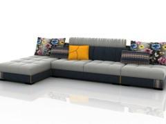 自然的品质,实价的典范——山东布艺沙发