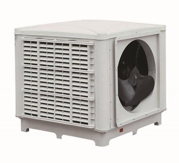 水帘风机批发-宏旭温控供应报价合理的水帘风机