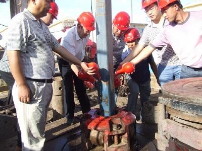 打井队案例|找可靠的打井队就到太行井业有限公司