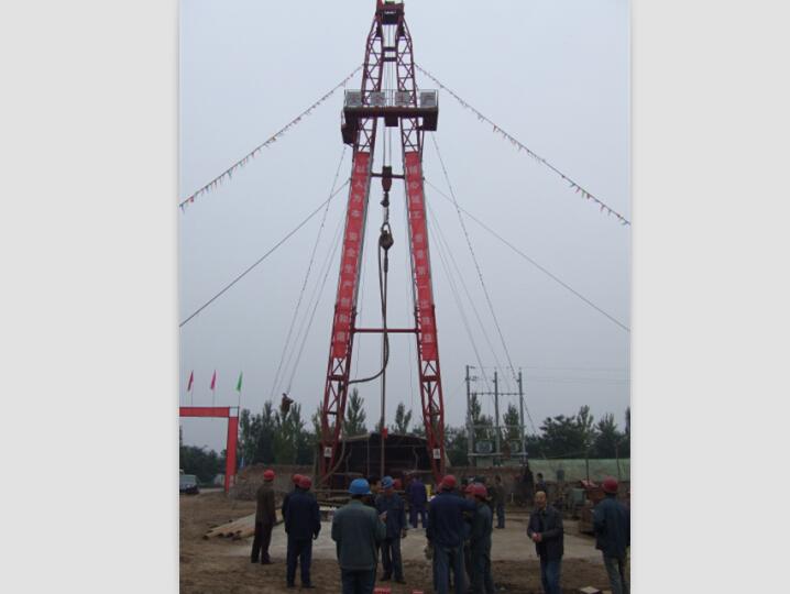 通化地质勘探-口碑好的地质勘探队太行井业有限公司提供