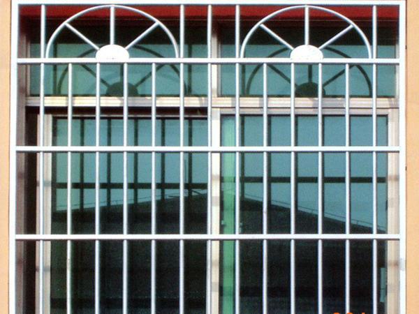 莱芜不锈钢门窗图片1