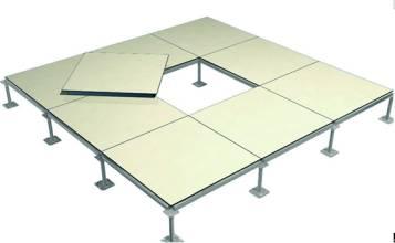 防静电地板公司_选购优良陶瓷防静电地板上哪